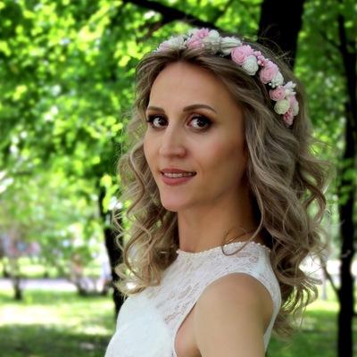 Татьяна Шиндер