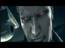 Resident Evil 5 Albert Wesker Tribute Animal I Have Become (Three Days Grace) HD
