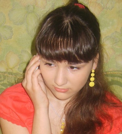 Наташа Баринова, 9 мая , Оренбург, id221332603