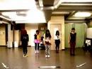 【SJR】f(x) NU ABO Dance Cover (JAPAN)