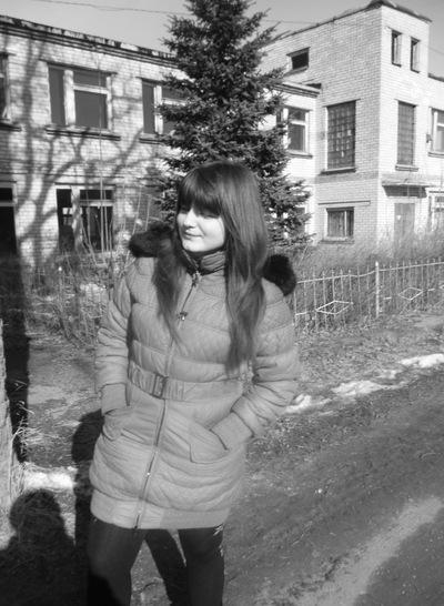 Яна Любимова, 12 мая , Казань, id189208265