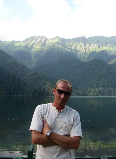 Юрий Слепнев, 8 августа 1959, Санкт-Петербург, id16065544