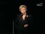Алиса Фрейндлих читает стихотворение Анны Ахматовой