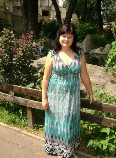 Елена Чайковская, 19 января 1985, Киев, id83605422