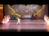 09.06.2018 Yolanda Correa, Sterling Baca, Sleeping Beauty PDD, Cuban Classical Ballet of Miami