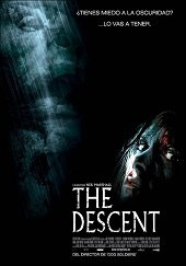 El Descenso (The Descent) (2005) - Latino