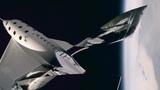 Космический корабль Virgin Galactic впервые полетит к границе с космосом