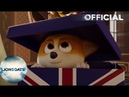 The Queen's Corgi - Official Teaser Trailer - Coming Soon