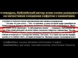 Ноев ковчег в Коране и Библии(часть 2)
