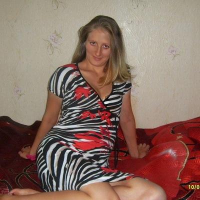 Надежда Назарова, 10 июля 1988, Санкт-Петербург, id160015528