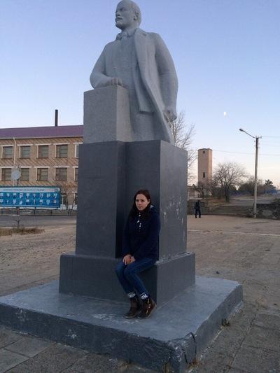Сабрина Крюкова