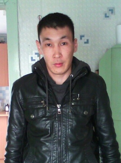 Алексей Васильев, 1 марта 1984, Жиганск, id132624876