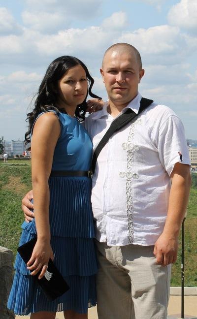 Антонина Коршунова, 25 ноября 1992, Нижний Новгород, id149191770