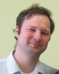 Алексей Комар