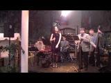 Classy Jazz, Майя Месхадзе и Олег Матвеев - Раня души моей струны Killing Me Softly