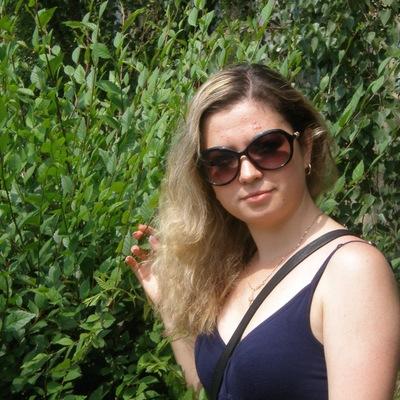 Юлия Голубева, 24 сентября 1986, Москва, id15080584