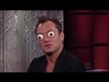 Jude Law Excels At Ping Pong Eyeball Acting_Hamlet