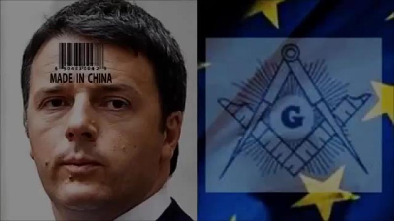 ИТАЛИЯ 666 ... Microchip Sottopelle in Italia come la Svezia Controllo RFID