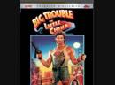 Большой переполох в маленьком Китае  Big Trouble In Little China, 1986  Гаврилов,BDRip.1080