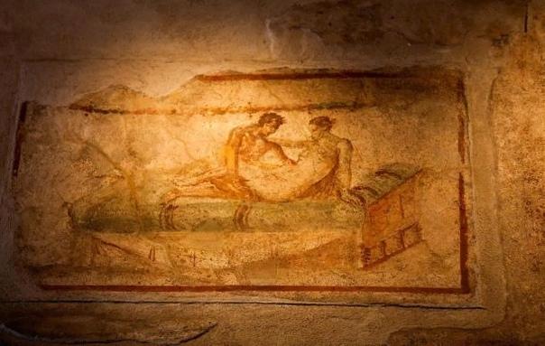 Как занимались сексом в древности: особенности интимной жизни Как заниматься сексом На сегодняшний день этот вопрос кажется простым и довольно привычным. Однако мало кто задумывался над тем, как