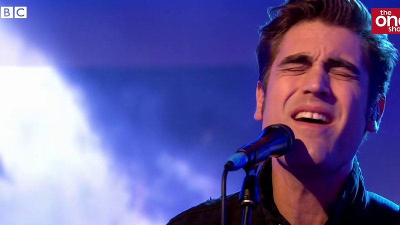 Busted - Radio (Live on The One Show on BBC One)