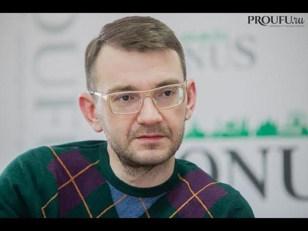 Большое интервью с Валерианом Гагиным основателем АРТ ОБЛАКА