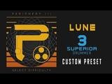 PERIPHERY - LUNE SUPERIOR DRUMMER 3 custom preset