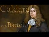 Caldara - Tanto, e con si gran piena - Cecilia Bartoli - mezzo-soprano