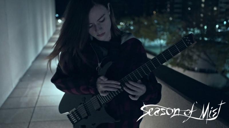 Sarah Longfield - Cataclysm (official play-through video)