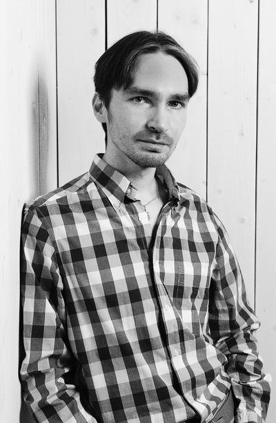 Павел Федоров, 13 декабря 1982, Красноярск, id16556235