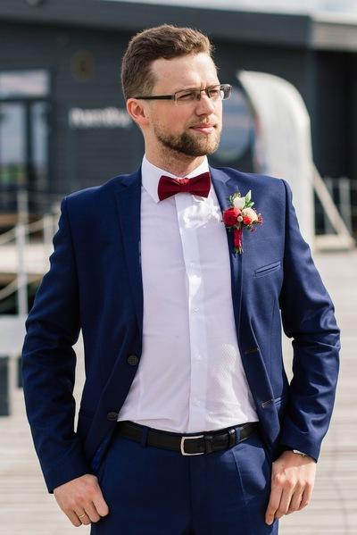 Данил Корепанов