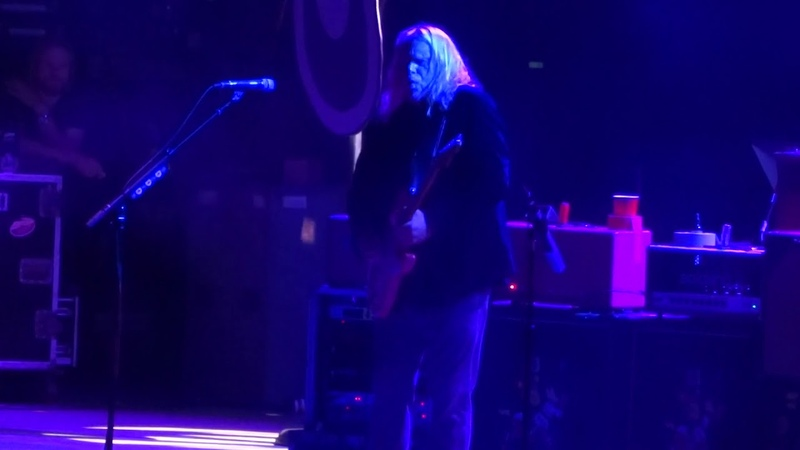 Shine On You Crazy Diamond - Govt Mule with Ron Holloway July 13, 2018