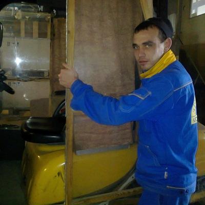 Дима Алексеев, 27 апреля , Новочебоксарск, id56224375