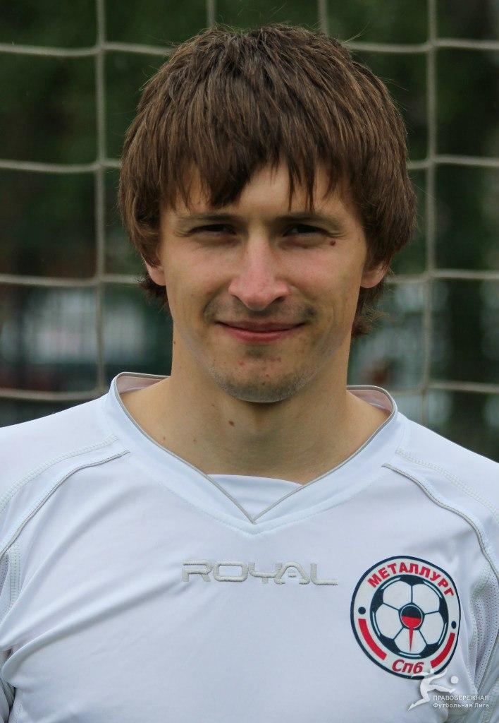 Аметов Александр
