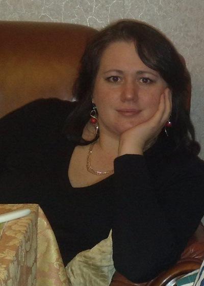 Zanna Shpeht, 18 января 1973, Красноярск, id198703102