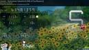 Osu Bubbleman monet Noborenai Sakamichi Hill of Sunflowers HDHR 99 37% FC 1 441pp
