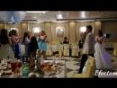 Свадьба Шаргородских ловля букета