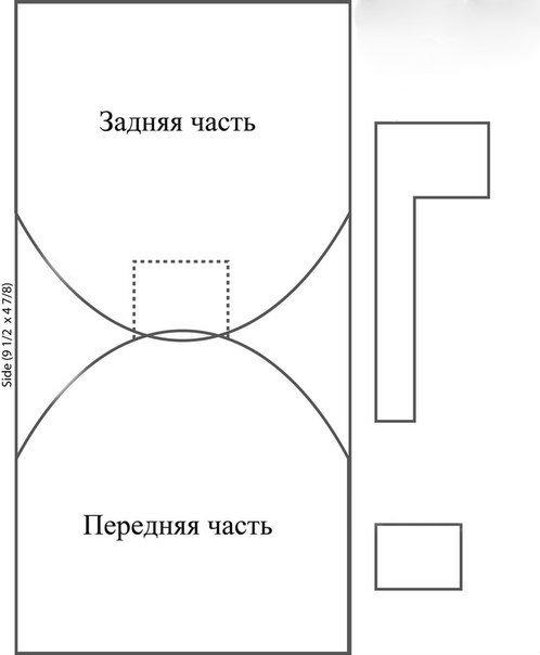 Орнамент схема своими руками 98
