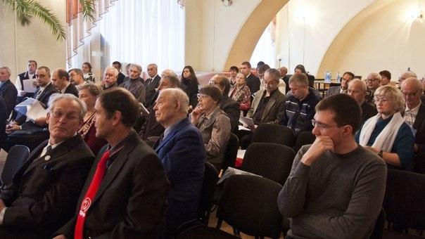 Открытый кандидат Иван Кляйн и встреча с активом КПРФ