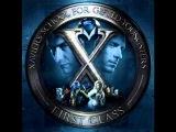 05 - Frankenstein's Monster - X-Men First Class Soundtrack