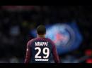 Kylian Mbappe/Skills/Magic Dribbling