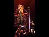K. Michelle - Baby Mama &amp Kiss My Ass Live in Atlanta, 11222013