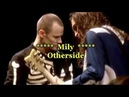 Red Hot Chili Peppers Otherside Subtitulado Español Ingles