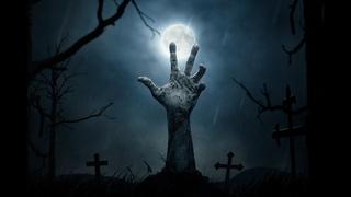 Детективные истории - Кладбищенский кошмар (1 серия)