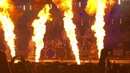 Rammstein - Du Hast 4K Puerto Vallarta México 31-12-18