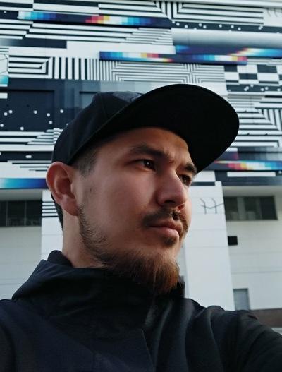 Ильнур Насретдинов