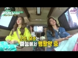 170330 Taxi ep.471 - Girl's Day (рус.саб.)