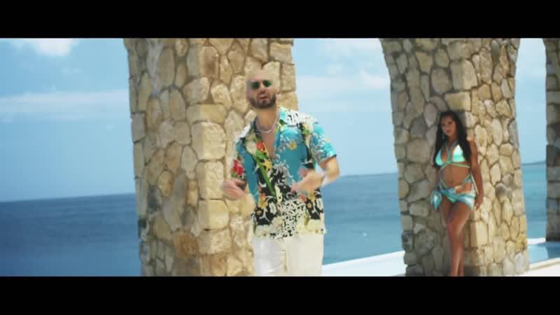 Massari ft Afrojack Beenie Man Tune In Ливан 2018