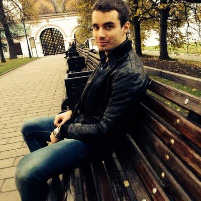Dima Chernikov, 27 июня , Москва, id28419696