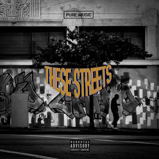 Dru альбом These Streets
